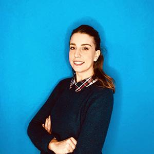 Luisa Serra